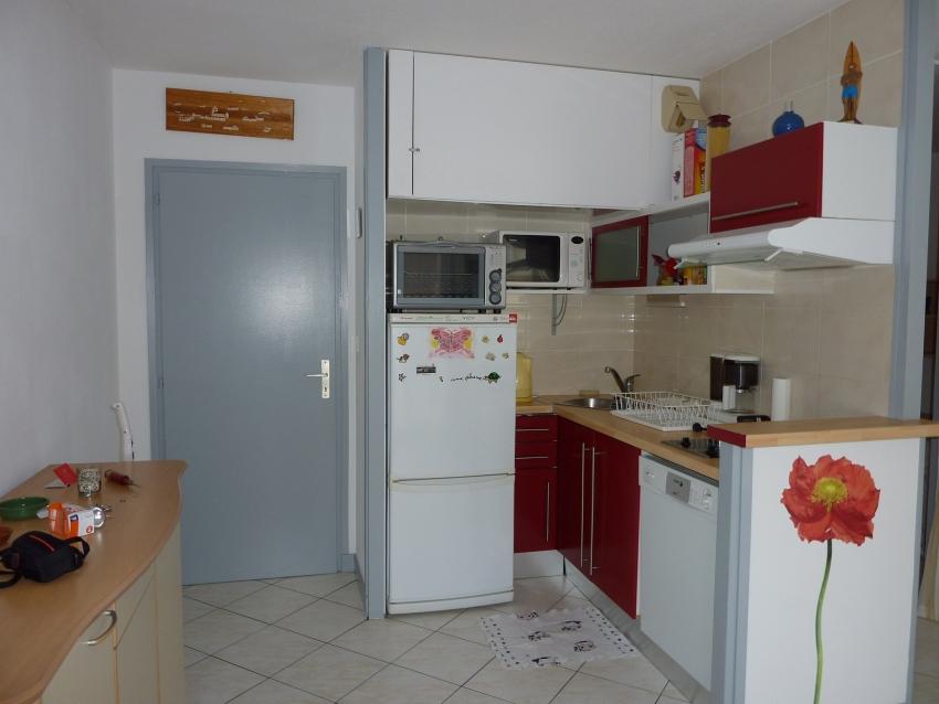 Appartement Biarritz agréable T1 bis