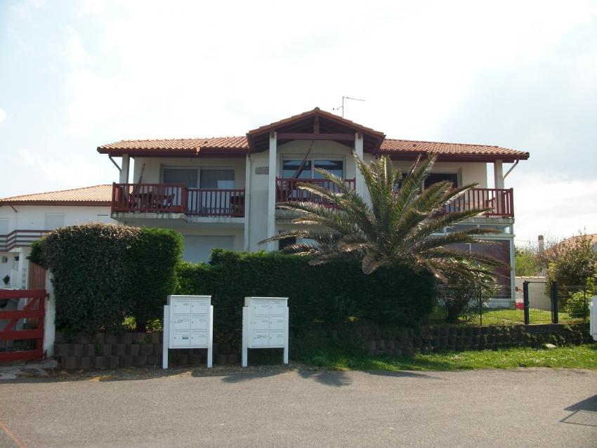 Appartement à Bidart