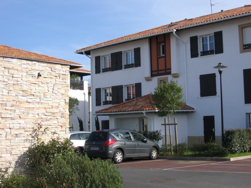 T2 - Résidence Les Terrasses de la Nive