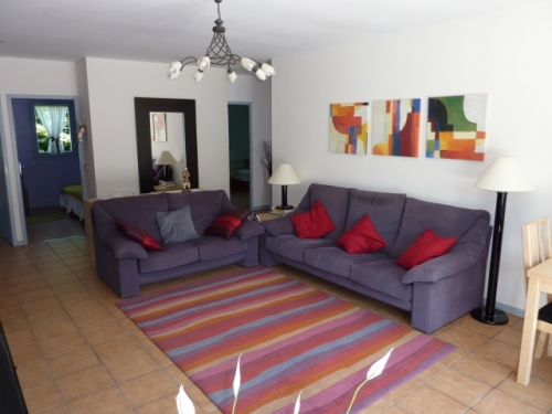 Appartement Hendaye-Insausti