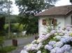 Gite nature Pays-Basque