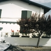 T2 avec balcon tout confort dans maison Basque à BIARRITZ