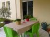 T2 Anglet Chiberta avec jardin, terrasses et Piscine